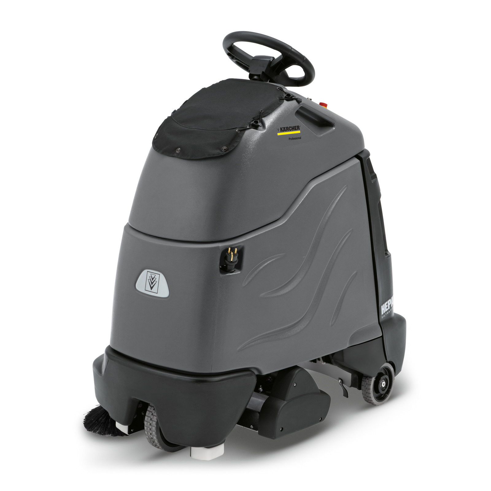 Пылесос Karcher CV 60/2 RS Bp Pack