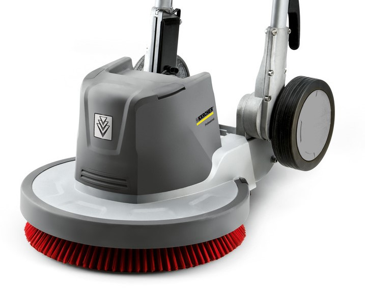 Однодисковая машина Karcher BDS 43/Duo C Adv
