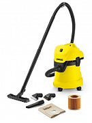 Пылесос Karcher WD 3 Suction Brush Kit